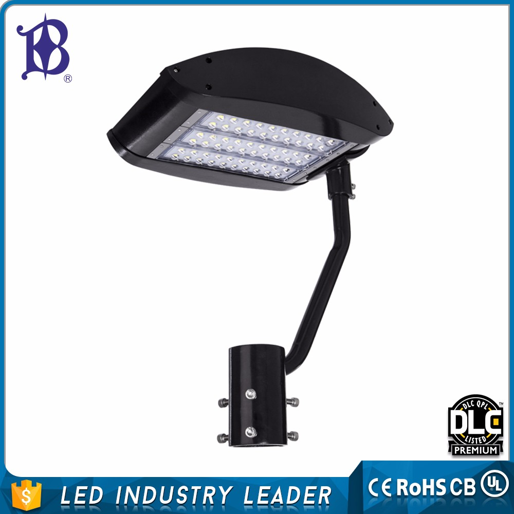 integrated led gas station light garage canopy for