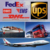 Efficient Express Logistic Courier Service From China to Australia