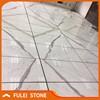 Top quality italian white calacatta statuario marble tiles and marbles