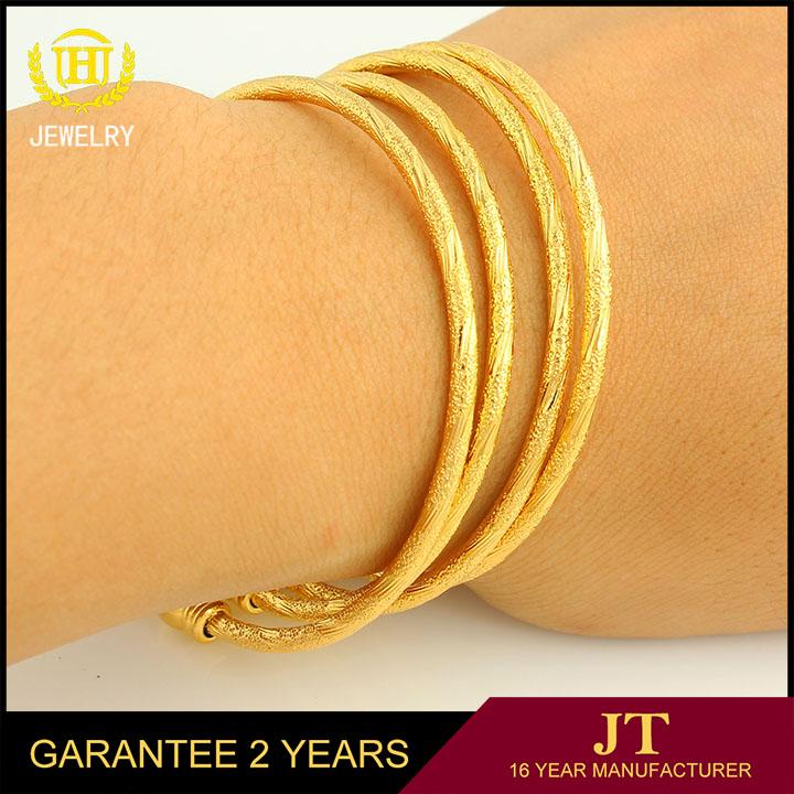 China baby gold bangles wholesale 🇨🇳 - Alibaba