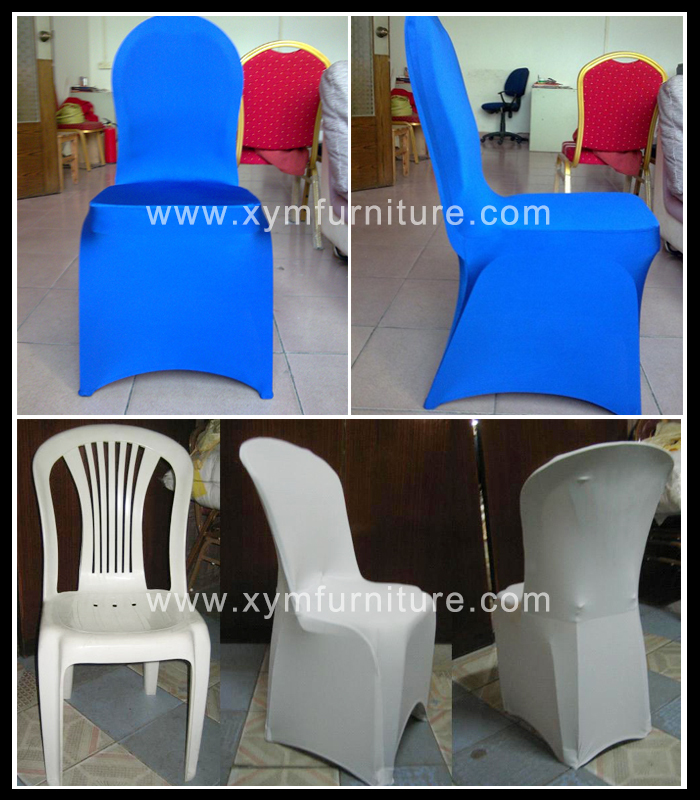 New style resin chair cover