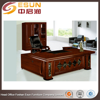 Foshan office furniture office table and office chair whole set specifications and price
