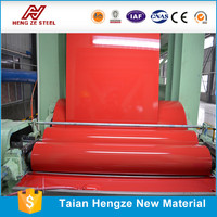 PPGI Prepainted Galvanized Steel Coil china supplier decorations sheet lowes metal roofing sheet price