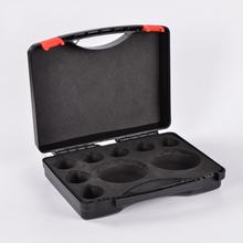Brand Custom Apparatuur Plastic Carry Case Tool Box MM-TB003