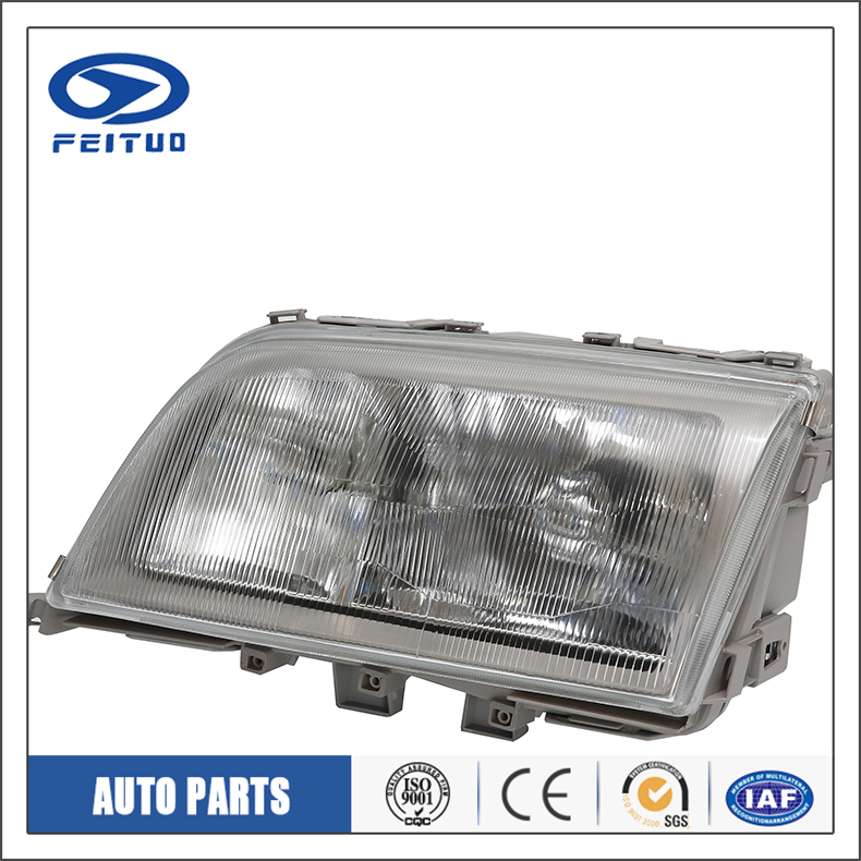 China R 2028201661 led car front headlight For Benz W202 1994-2004