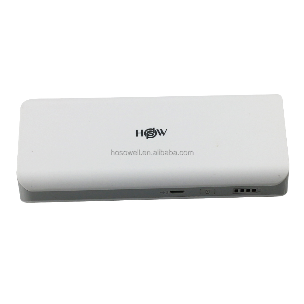 Best price high quality 10000mah portable power bank for gift