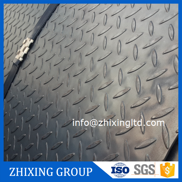 ms steel 3mm thick checkered plate price list