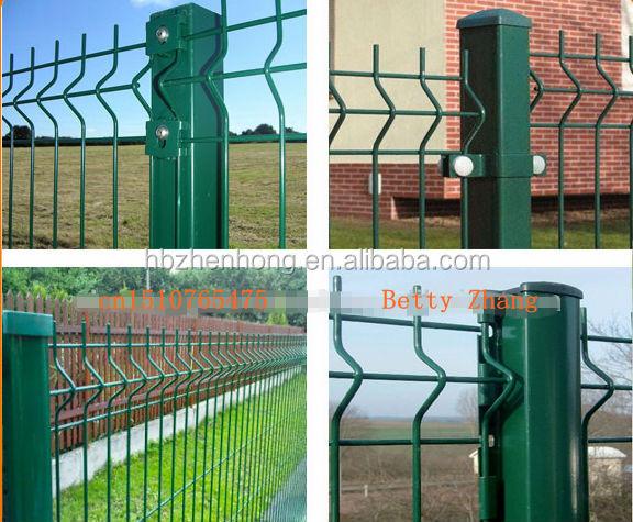Vallas de jardin metalicas valla de jardn zonas vallas - Vallas decorativas ...