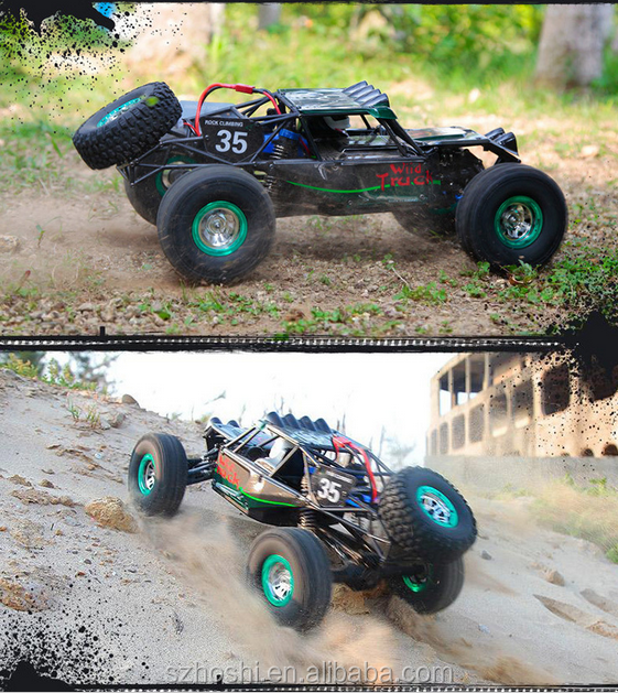 WLtoys k949 4wd 1/10 Scal electric car Power On Road Drift Racing Truck K949 Rock Climbing High Speed Rc Car