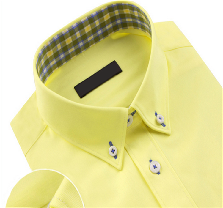 Cheap solid color dress shirts
