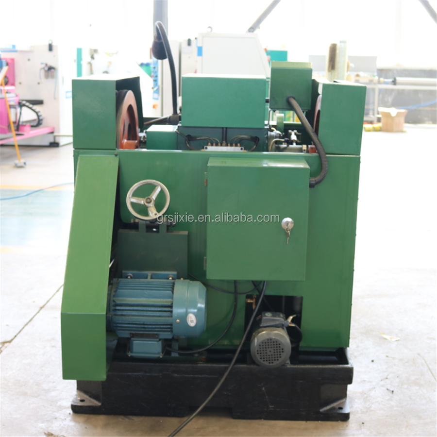 Manual nail making machine / nail and screw making machines