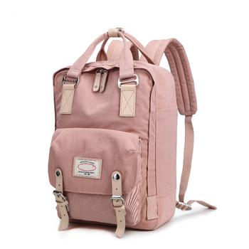 INEO Fashion designer Book Bags College Bags Girls Women Back Pack Laptop 6dbd9bb25