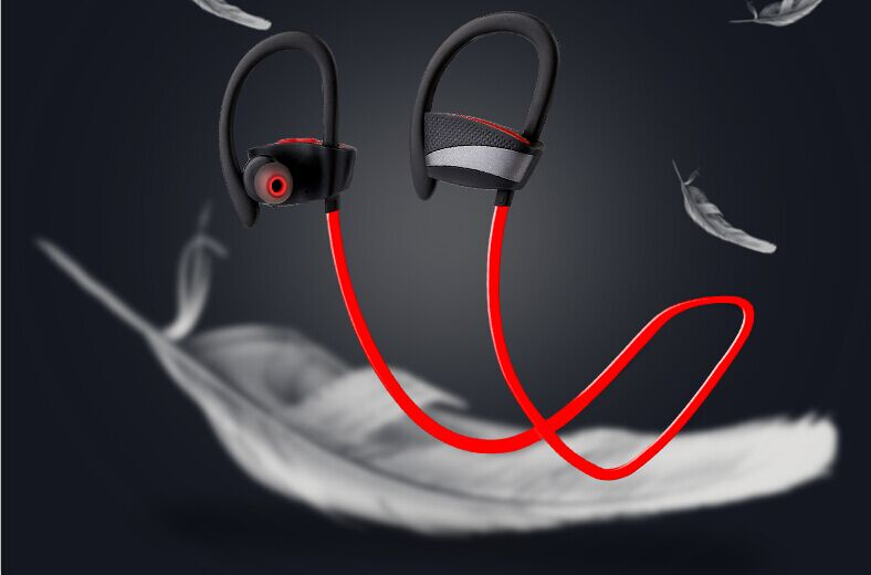 2019 New arrival Travel Stereo Bluetooth Earphone,Best sports waterproof Headphone&headset tws