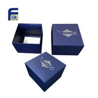 Creative Design Decorative Paper Packaging Box With Clear Window