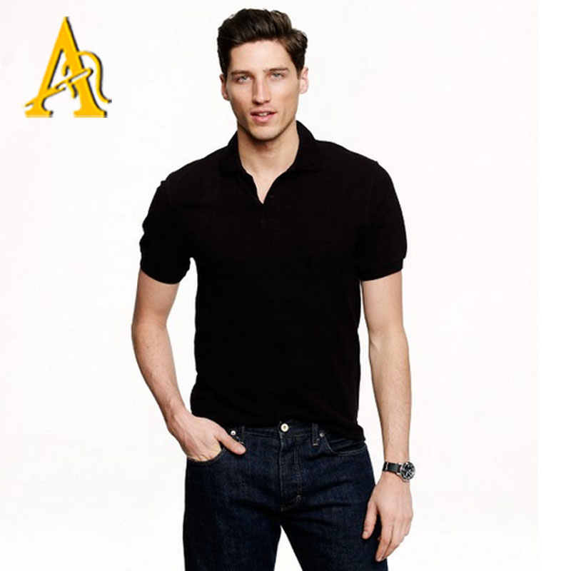 Custom embroidery logo polo shirt high quality polo t shirt men design polo shirs