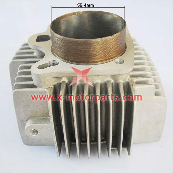 Lifan 150cc Horizontal Engine Cylinder Body Kitslifan
