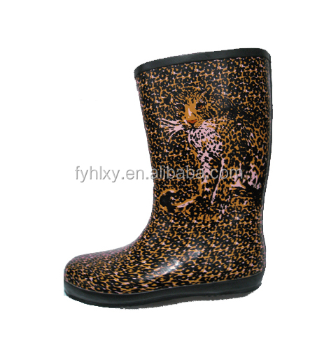 Tiger Rain Boots, Tiger Rain Boots Suppliers and Manufacturers at ...