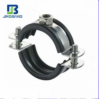 Wall Mount Pipe Clamp