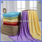100% polyester super doux accueil blanket fabricant en chine