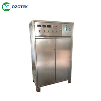 industrial Ozone generator use for air and water purification