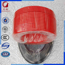 BV1.5mm2 single core pvc insulated solid electric wire cable