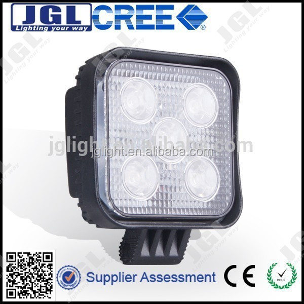 Extreme Bright led work light, 3 inch 15w mini small led work light working light