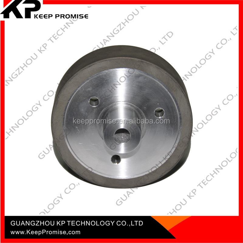 New products diamond tools resin/vitrified bond/electroplated abrasive grinding wheel to the drill
