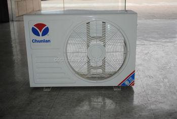 Chunlan Air Conditioner User Manual