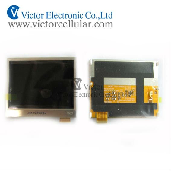 Mobile Phone LCD screens for Blackberry 9700