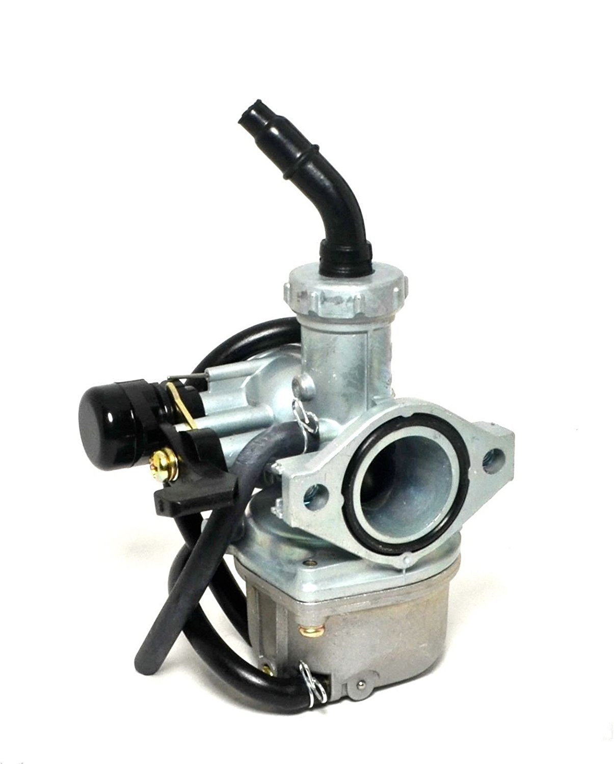 Pz22 22mm New Carburetor Hand Choke With Air Filter For 125cc Atv Dirt Bike Go Kart Honda Crf Xr Online Shop Atv,rv,boat & Other Vehicle