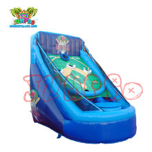Commercial inflatable ball games mini inflatable baseball inflatable sport games for kid and adult
