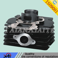 cylinder block racing motorcycle cylinder block