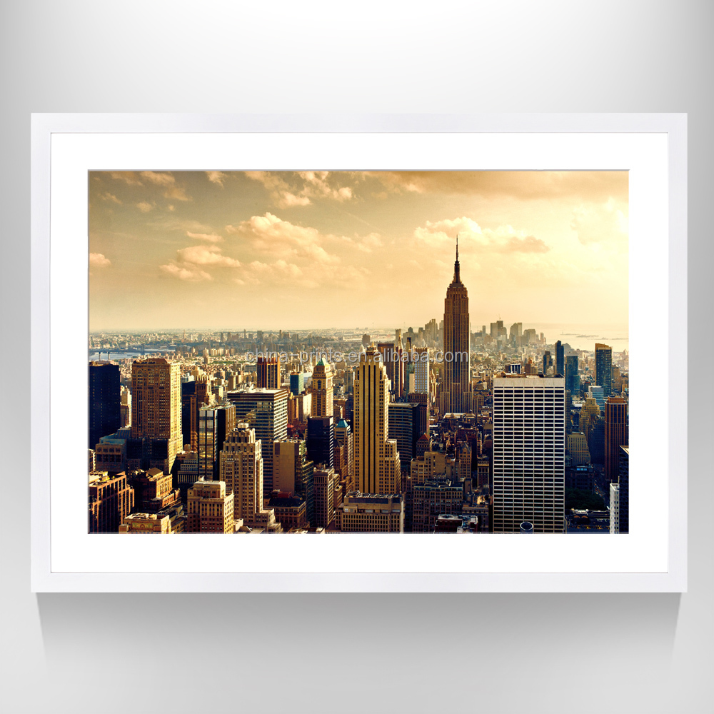 Beautiful New York City Wall Decor Contemporary - The Wall Art ...