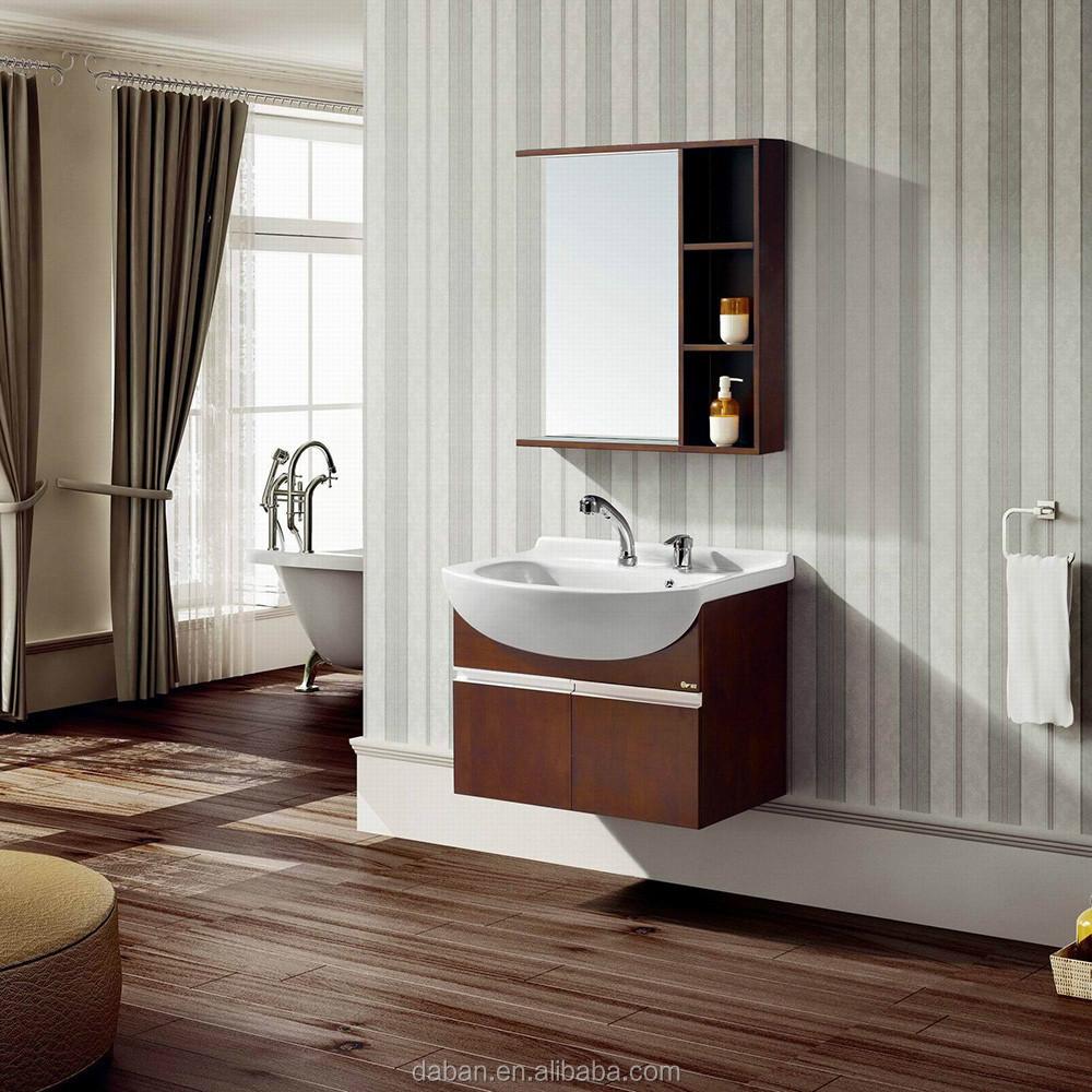 Jisheng Malaysia Type Triangle Bathroom Mirror Cabinet Set_bathroom ...