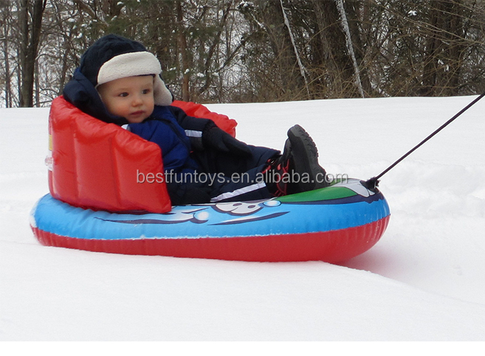 Factory Custom Made Cold Resistant Snow Shoe Inflatable