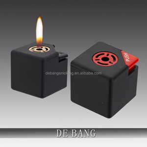 Dice Shape Promotion Lighter ,Beer Promotion Lighter With Opener