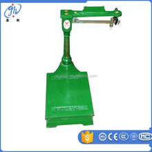Mechanical Bench scale for commerical food weighing platform scales