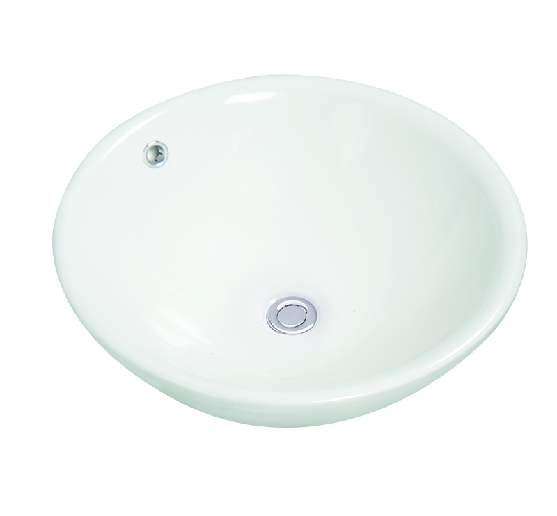 coloured tempered glass kitchen bowl shell wash basin bowl
