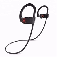 Hight quality and cheap price Mini wireless sport name brand wireless headset for business trip