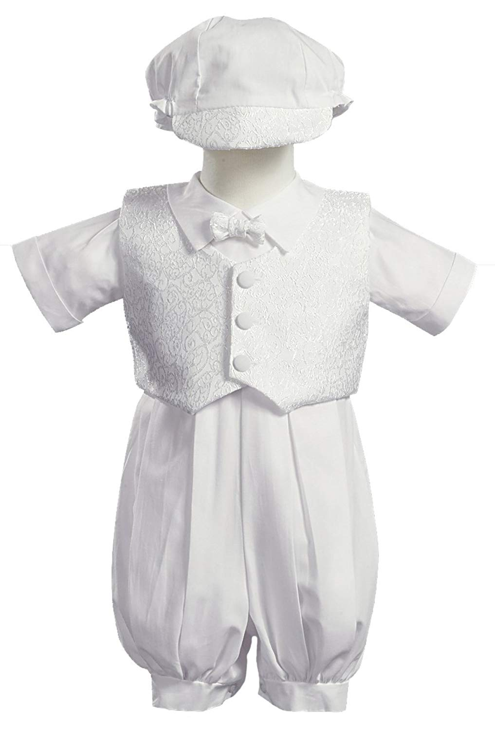 2680fa0ff Cheap Baby Boy Cotton Christening Outfits