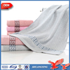 bamboo fabric cheap wholesale custom printed hand towels