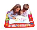 Children Doodle Drawing Toys 1 Painting Mat 2 Water Drawing Pen Child s drawing board drawing
