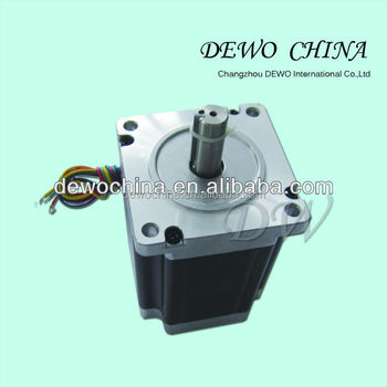 Cnc Motor Step Nema34 Kit 12v Dc Electric Motor For