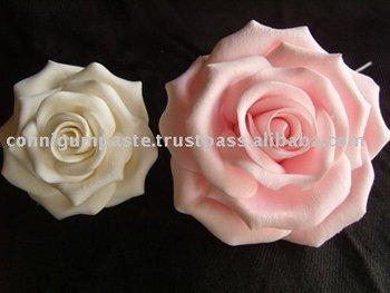 Fleur Comestible Pour La Decoration De Gateau Buy Fleur De