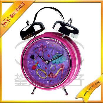 Ufo Talking Alarm Clock Buy Funny Talking Alarm Clocks
