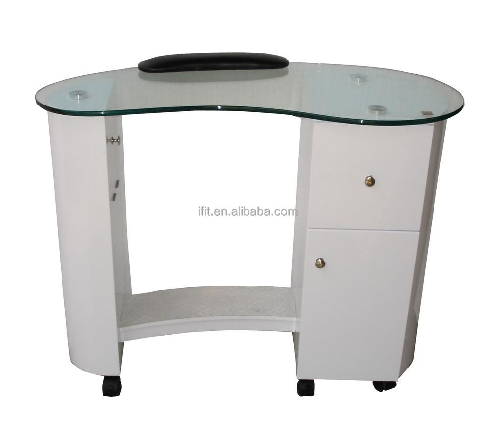 Manicure tafel nagel salon meubels 2015/moderne manicure tafel ...