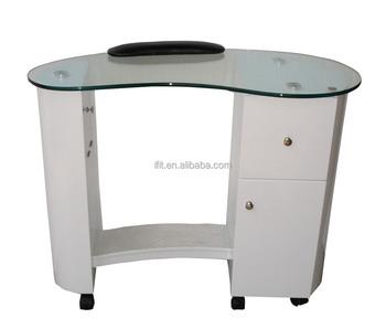 2015 tavolo manicure salone del chiodo mobili moderno for Mobili x salone