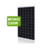 new arrived yangzhou popular in Middle East 12v solar panel / PV solar panel price 250w