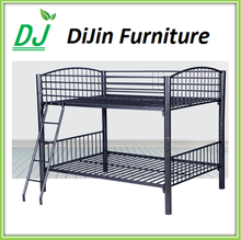 Wholesale Unique design metal twin bunk beds 2017