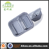 vegetable trays pet food container for airline